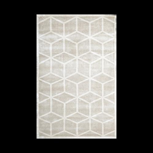 Cosmou Bamboo silk rug