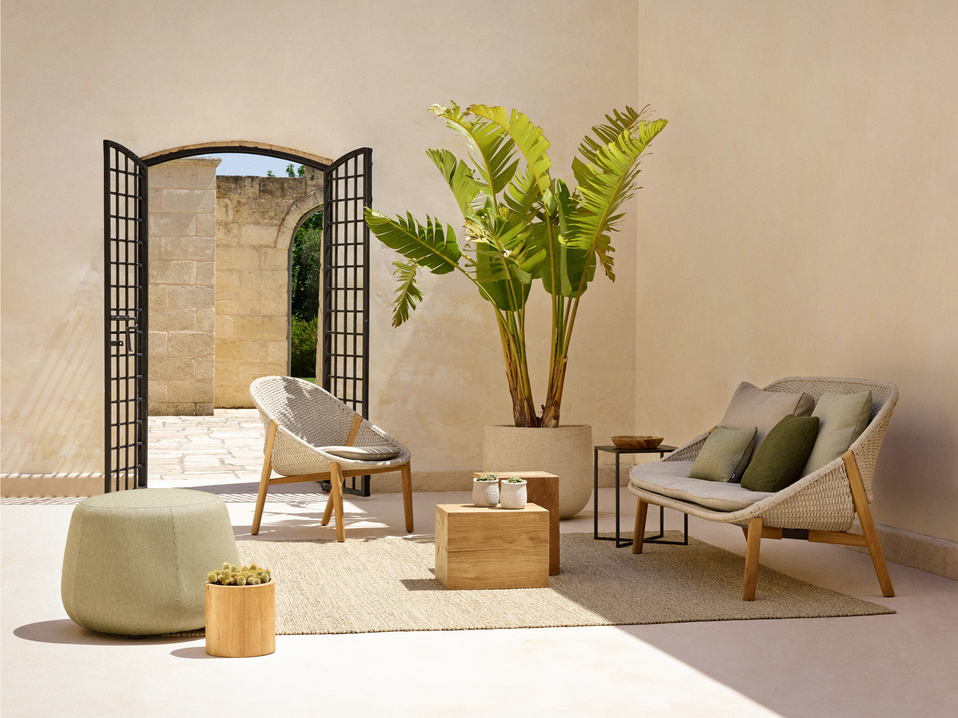 Tribù Outdoor Furniture