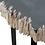 Thumbnail: Petrified Wood Side Table