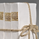 Thumbnail: Small Blank White Covered Books (set of 5)