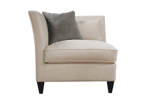 Alexandra Corner Chair