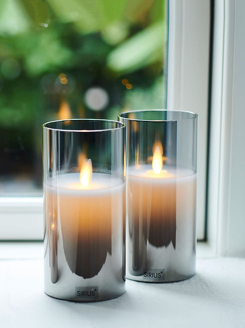 Ivy Candle (Pack of 2)