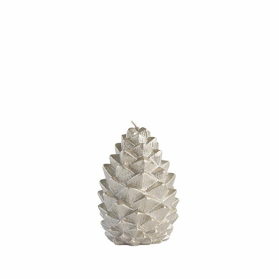 Nordic Pine Candle h12cm