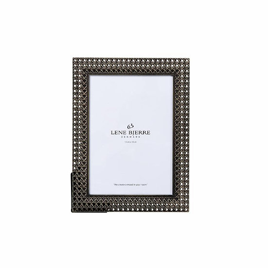 AUSTIN PHOTO FRAME 13X18 CM ANTIQUE BRASS