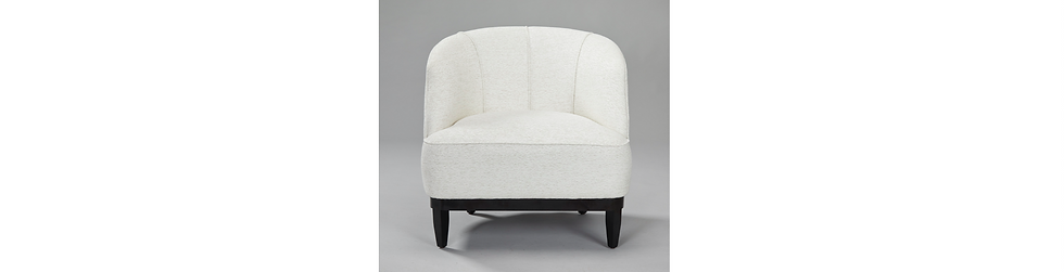 RL Gibson Occasional Chair