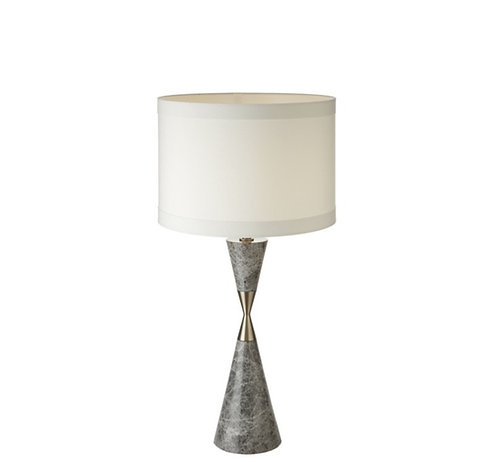 RV Caius Marble Table Lamp