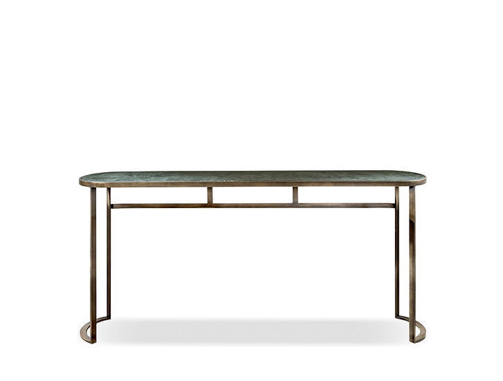 Cantori Venezia Console Table High