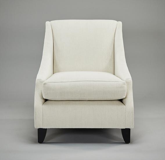 RL Inca Occasional Chair