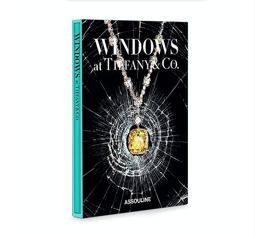Windows at Tiffany & Co. Memoire