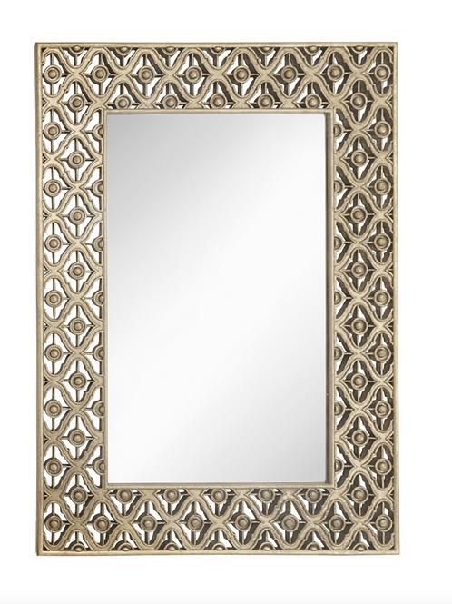Edith Wall Mirror