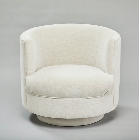 RL WHIRLIGIG OCCASIONAL CHAIR