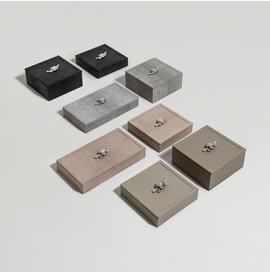 Pinetti boxes