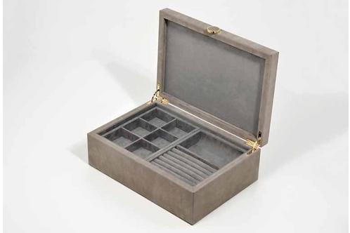 Pinetti Prestige Jewellery Box