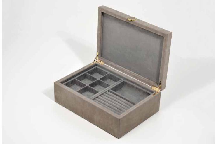 Pinetti Prestige Jewellery Box