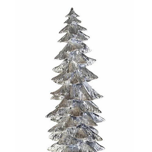 SERAFINA CHRISTMAS TREE 20 CM.