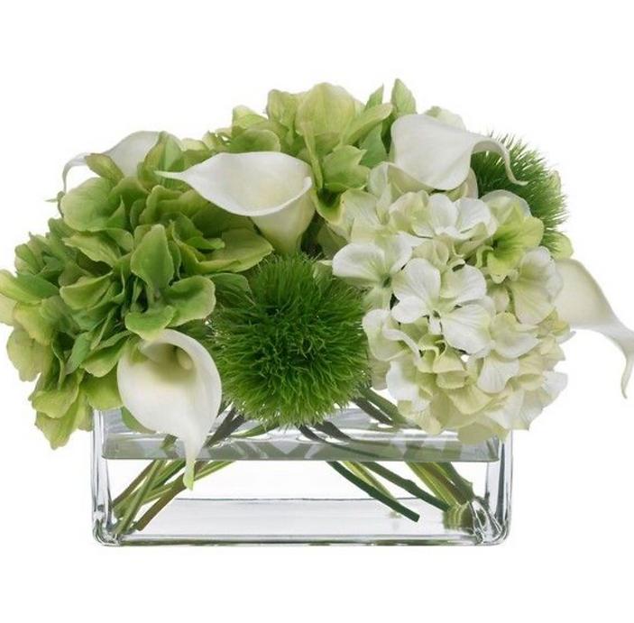 Diane James Artificial Bouquet
