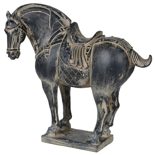Rustic Style Horse