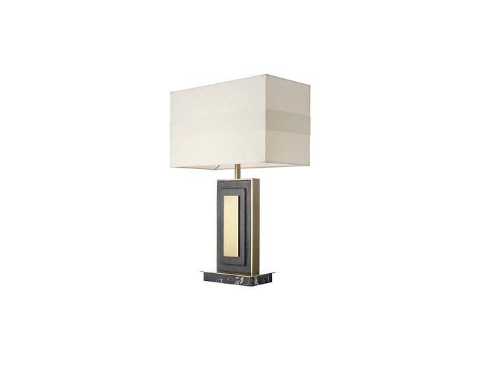 Halie Table Lamp