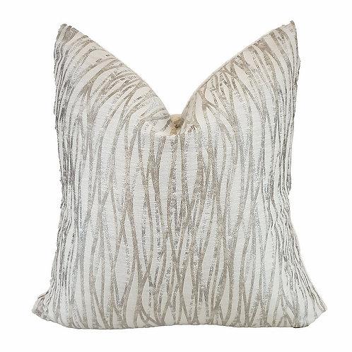 Stalk Luxury Handmade Cushion