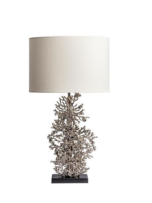 Heathfield & Co Atolli Table Lamp