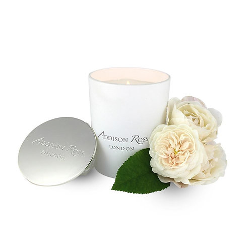 Addison Ross Amalfi White Scented Candle
