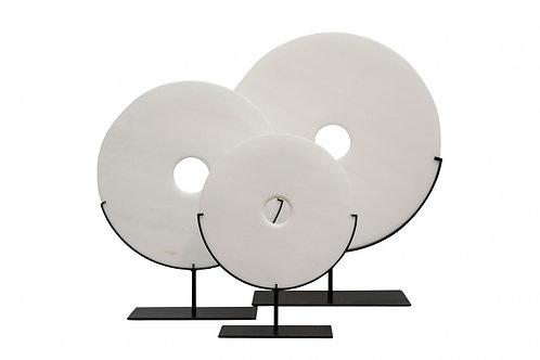 Yubi White Disc