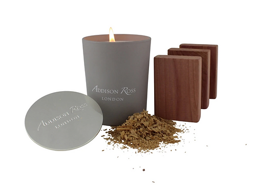 Addison Ross Cedar RevolutionScented Candle