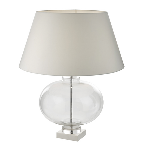 Aidone Table Lamp Base Only