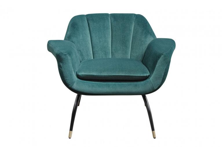 Abbey Chair Green