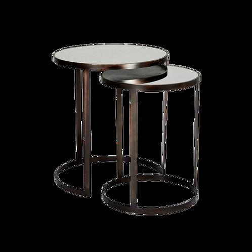 RL Brando Nest Tables
