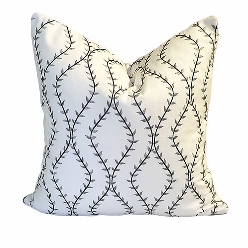 Fern HandmadeCushion