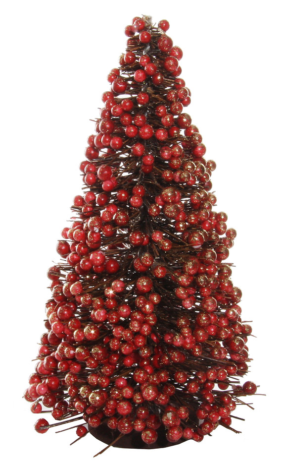 Red Berry Christmas tree decoration