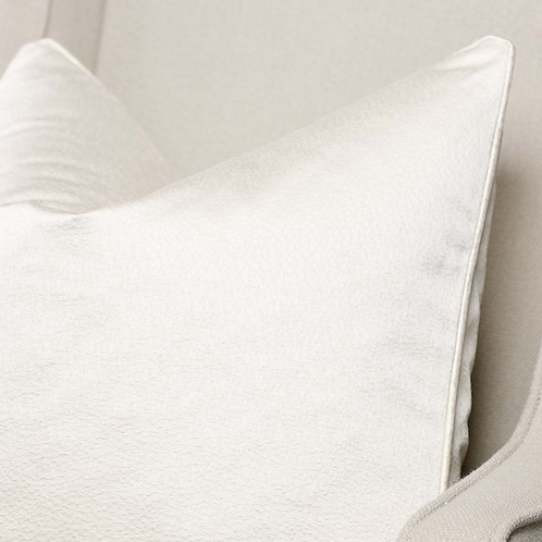 White Cloud Scatter Cushion