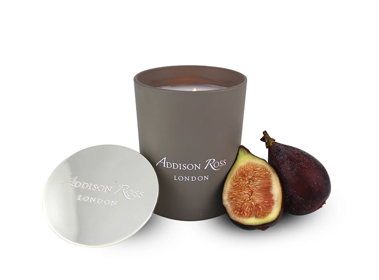 Addison Ross Tuscan Fig Scented Candle