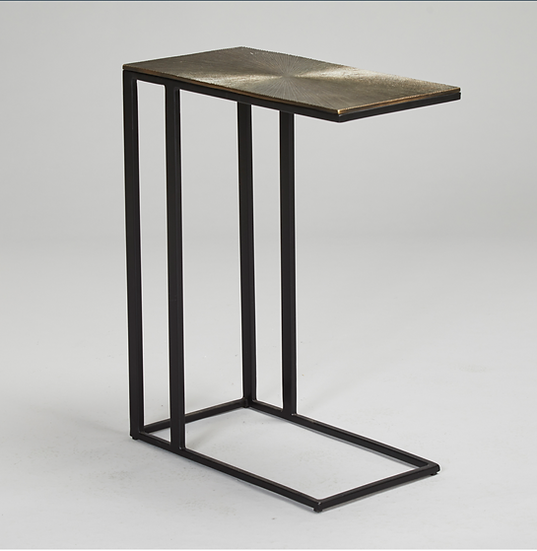 RL Rectangular Side Table