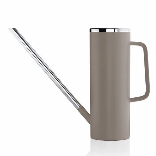 Watering Can Taupe