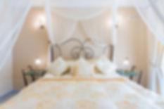 Villa Bonita Vilamoura- Master bedroom