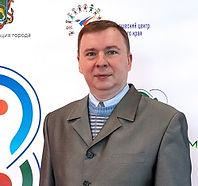 Каширин Дмитрий Геннадьевич