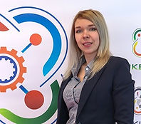Фёдорова Мария Юрьевна