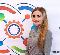 Назырова Дария Фикерятовна
