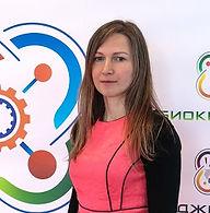 Шандрук Татьяна Витальевна