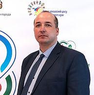 Шарощенко Владимир Сергеевич