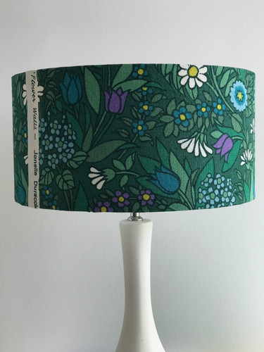 Shop   Margo Popped In   Vintage Inspired Lampshades