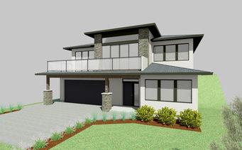 3D Concept - Sillaro Place