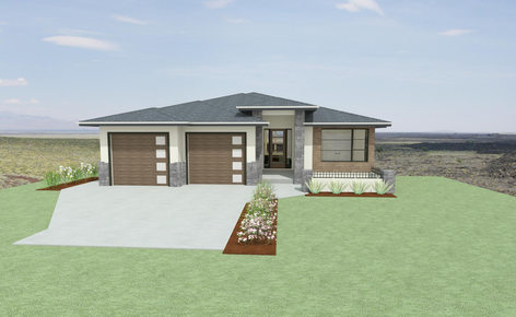 Lot 2 Phase 2 Rue Cheval Noir Tobiano