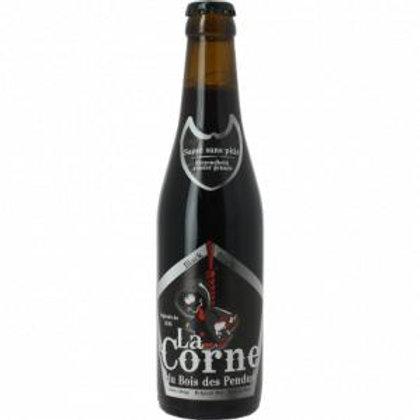 La Corne black 0,33l