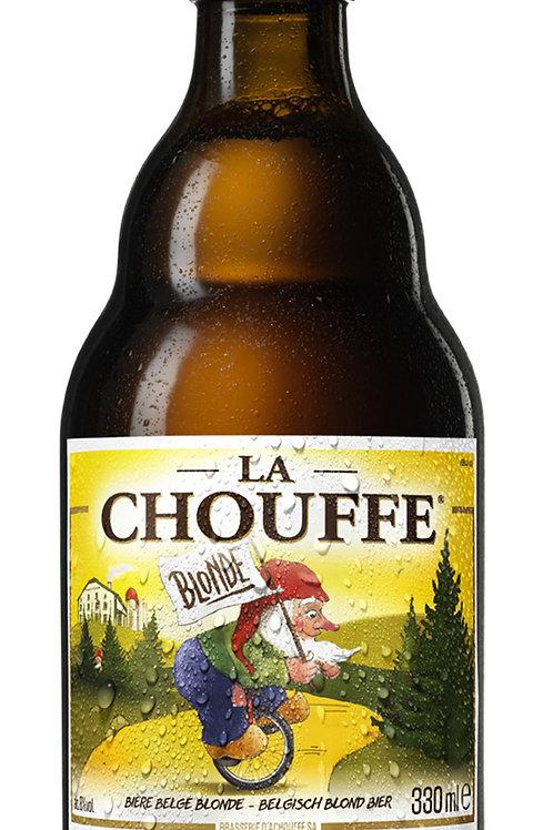 Chouffe Blonde 0,33l