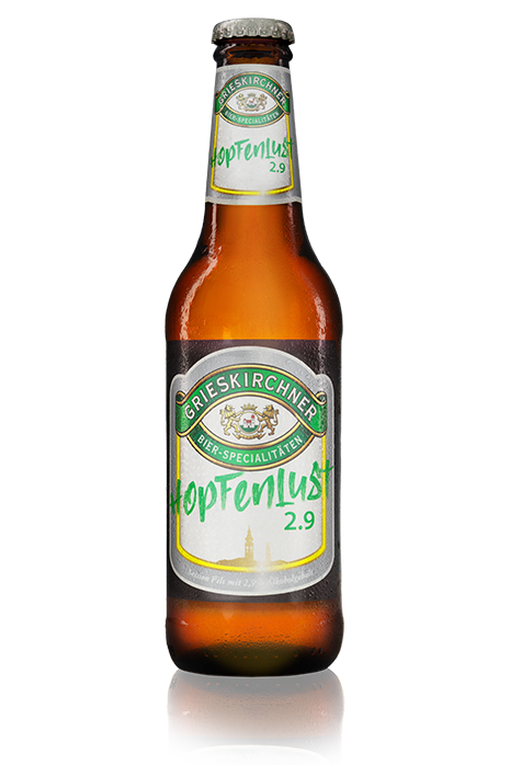 Grieskirchner Hopfenlust 0,33l