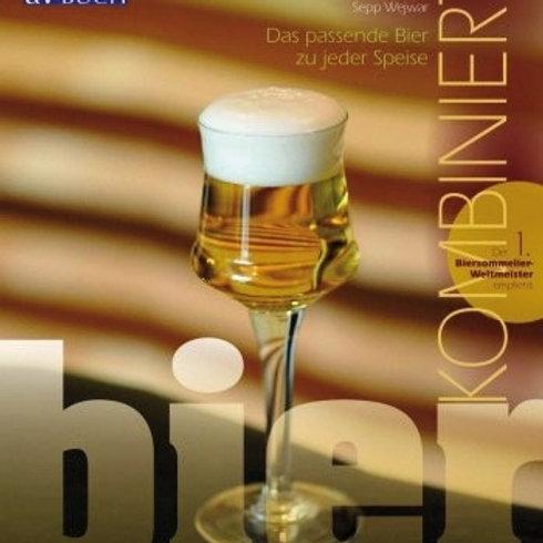 Bier kombiniert - Bierbuch