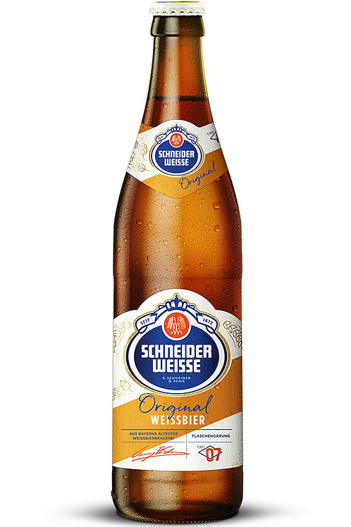 Schneider Weisse Original 0,5l